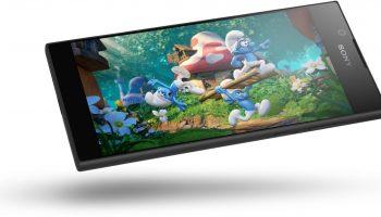 Betaalbare Sony Xperia L1 heeft 5,5-inch scherm en MediaTek-soc