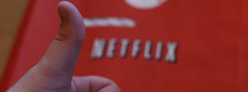 Netflix gaat reviewsysteem vervangen met duimpjes