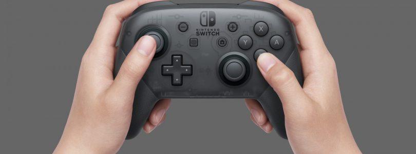 Hier zijn Zelda: BOTW en de Switch Pro controller op voorraad