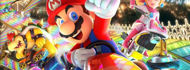 Mario Kart 8 Deluxe kopen? De beste verbeteringen op rij