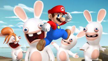 Mario + Rabbids Kingdom Battle wordt binnenkort aangekondigd voor Nintendo Switch