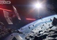 'Star Wars Battlefront II bevat ondersteuning voor PlayStation VR'