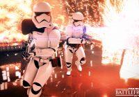 Pre-order extra's Star Wars Battlefront II bekendgemaakt