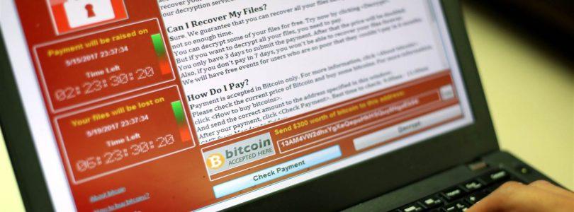 Zo bescherm je jezelf tegen de ransomware Wannacry