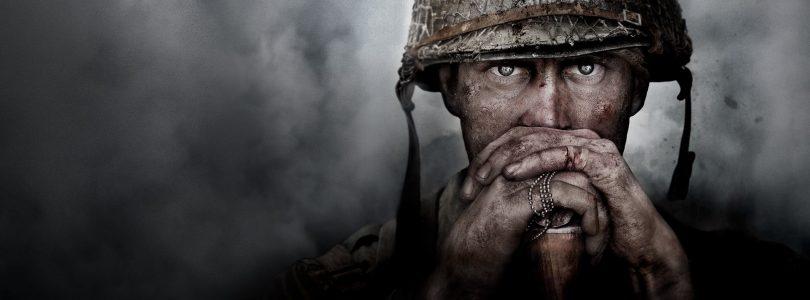 Nintendo Switch-versie van Call of Duty: WWII in ontwikkeling?