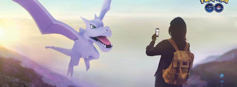 Pokémon Go Adventure Week gaat aankomende donderdag van start
