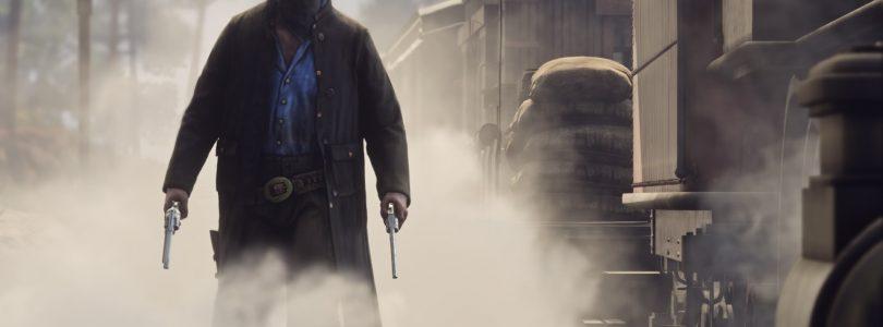 GTA V-update bevat content voor Red Dead Redemption 2