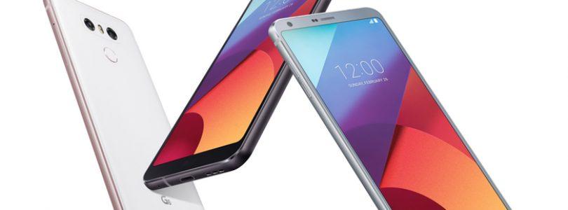'LG V30 krijgt oledscherm en komt in september'