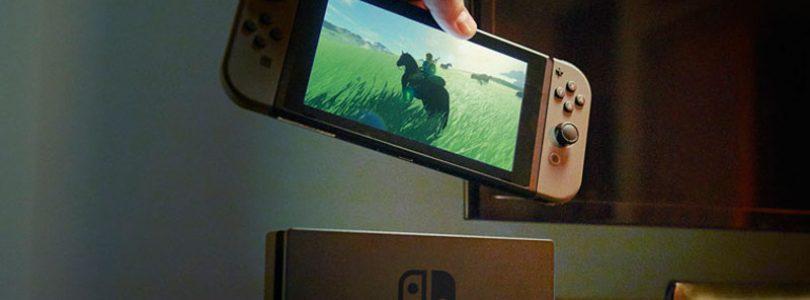 Nintendo Switch nu ruimschoots op voorraad