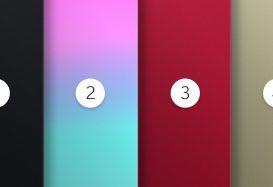 OnePlus 5 komt mogelijk in vier verschillende kleuren