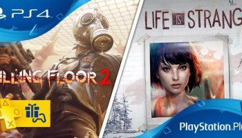 Deze PlayStation 4-games zijn in juni gratis voor PlayStation Plus-gebruikers
