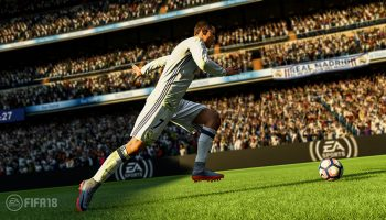 FIFA 18 nu speelbaar via EA en Origin Access, FIFA Ultimate Team Web App gelanceerd