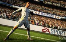 Zo realistisch zijn de gezichten in FIFA 18