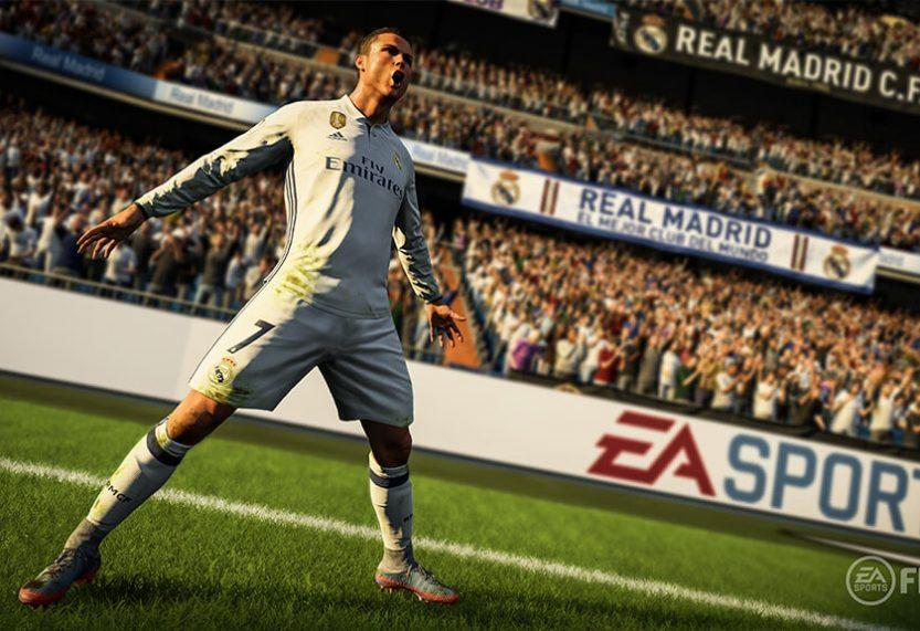 FIFA 18: bestel vandaag en ontvang €10,- korting (update)