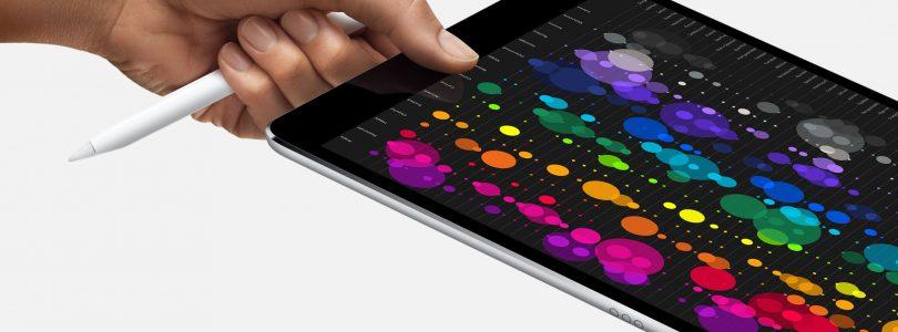 'Apple geeft iPad Pro in 2018 nieuw ontwerp en Face ID'