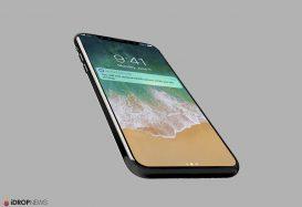 iPhone 8-ontwerp mogelijk te zien in nieuwe video