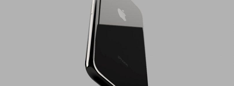 'Lancering iPhone 8 wordt uitgesteld vanwege Touch ID'