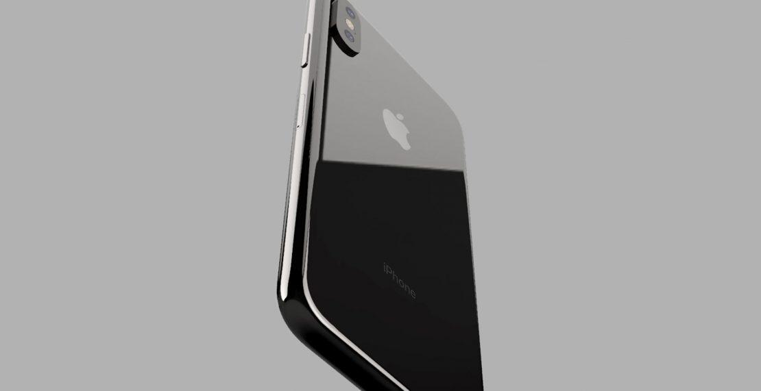 Zo zal de iPhone 8 eruit komen te zien