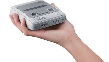 Waar is de Nintendo Classic Mini: SNES te koop?