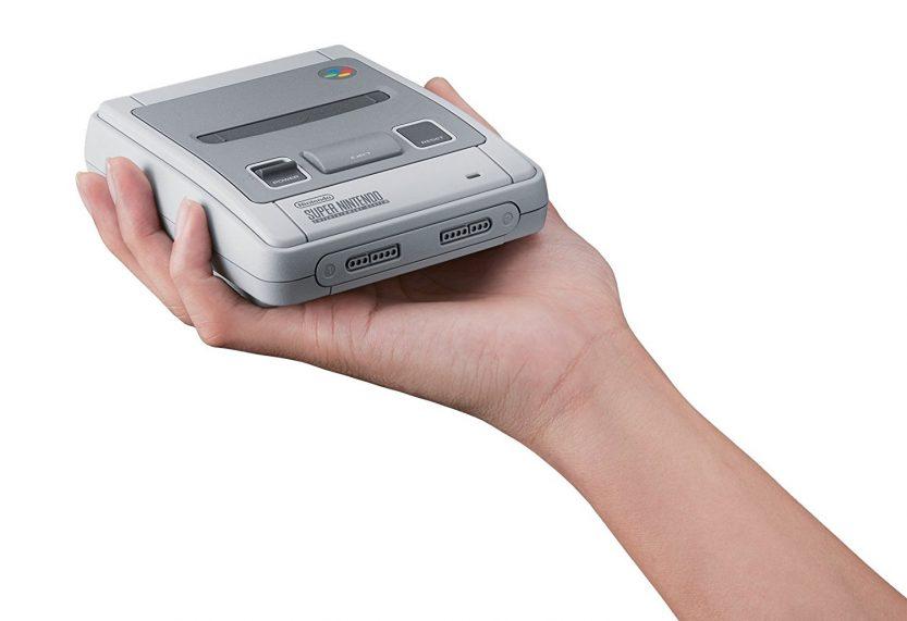 Nintendo Classic Mini: SNES weer te bestellen