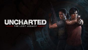 Nieuwe gameplaybeelden Uncharted: The Lost Legacy