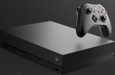 Dit is de Xbox One X