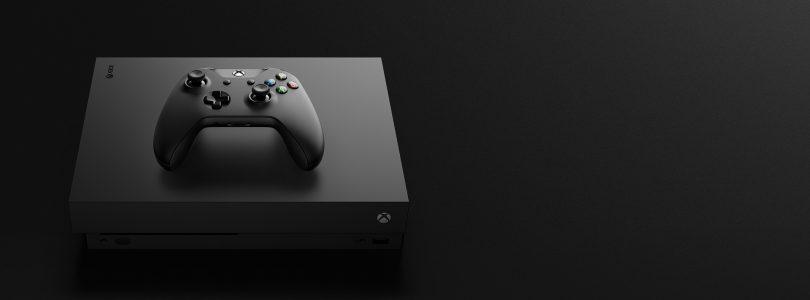 Zo ziet Rise of the Tomb Raider eruit op de Xbox One X