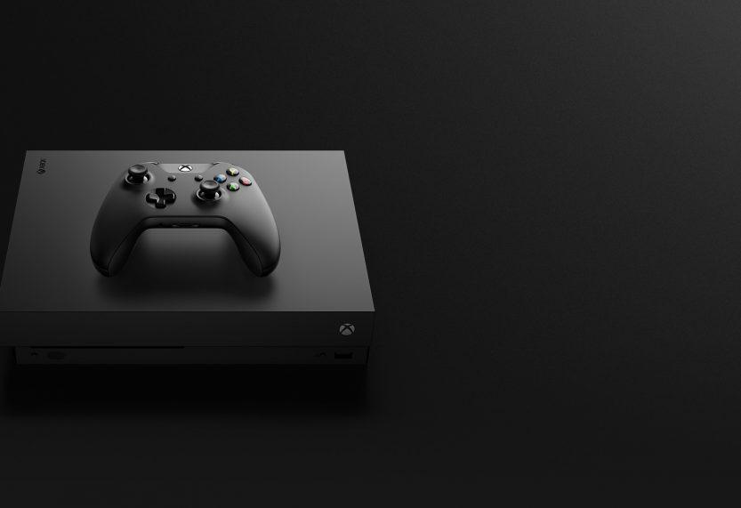 Een pc van €500 bouwen die even krachtig is als de Xbox One X?