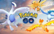 Legendary Pokémon Moltres nu beschikbaar in Pokémon Go