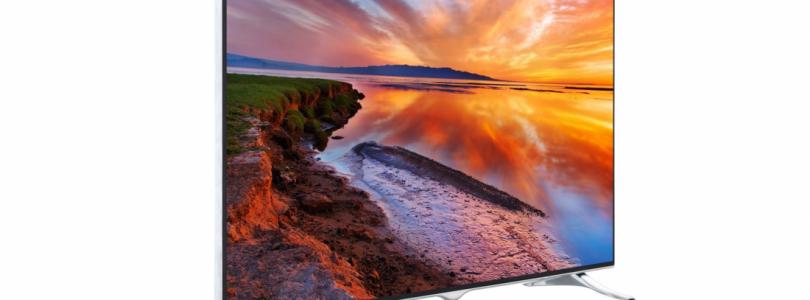 Hitachi 49HGW69: 49-inch 4K-televisie voor 399 euro