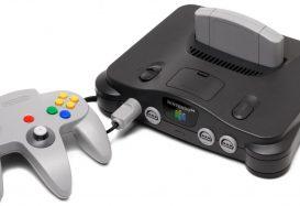 Nintendo Classic Mini: SNES wordt mogelijk opgevolgd door N64-versie