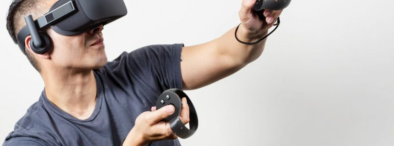 Zelfstandige vr-headset Oculus komt in 2018 voor 200 dollar