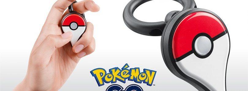 Nu ook ring beschikbaar voor Pokémon Go Plus