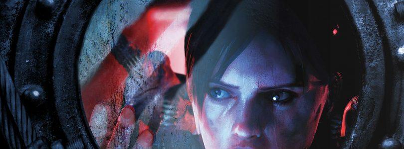 Resident Evil Revelations komt later dit jaar naar Nintendo Switch