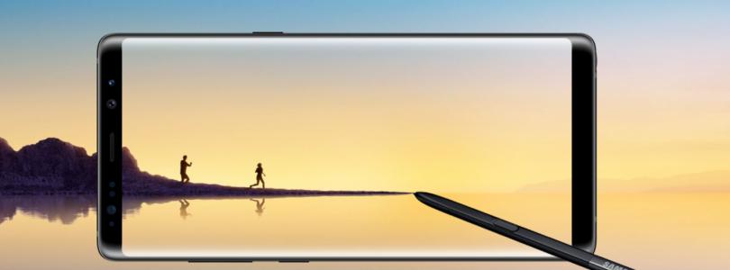 Samsung Galaxy S8, S8+ en Note 8 ontvangen pas in 2018 Android 8.0 Oreo