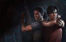Uncharted: The Lost Legacy nu verkrijgbaar in Nederland