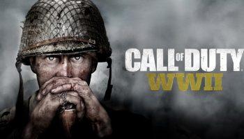 Nieuwe trailers introduceren hoofdpersonen in Call of Duty: WWII