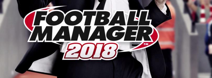Releasedatum Football Manager 2018 bekendgemaakt