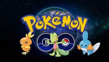pokemon go generatie 3
