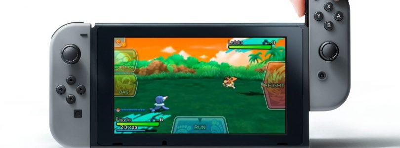 Ontwikkelaar tempert verwachtingen Pokémon voor Nintendo Switch