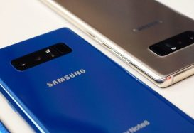 De laatste nieuwtjes over de Samsung Galaxy S9, S9+ en Note 9