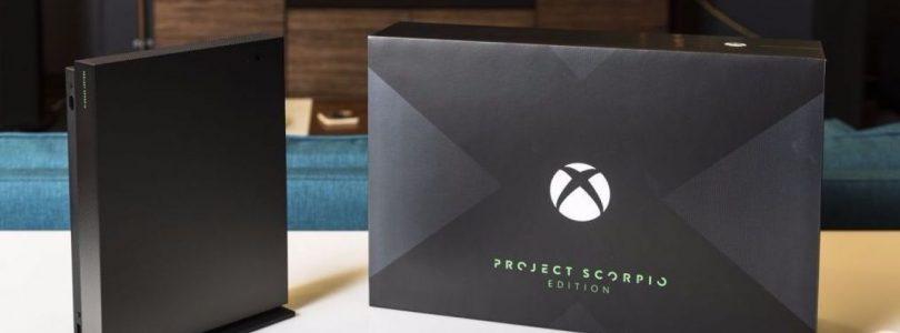 Meer dan 100 games geoptimaliseerd voor Xbox One X