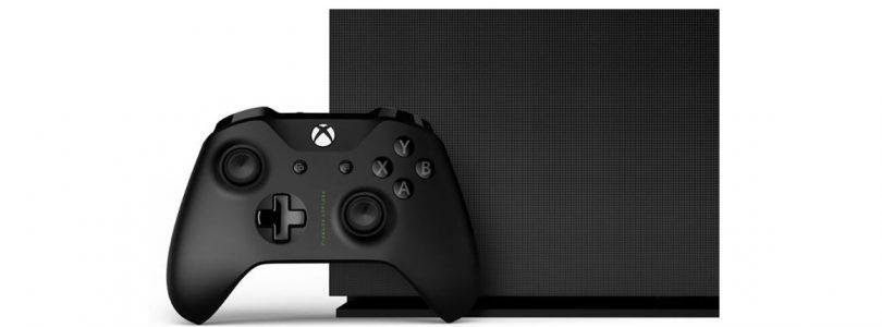 Xbox One X kopen? Project Scorpio Edition nu beschikbaar voor pre-order