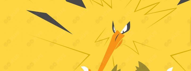 Tips om Zapdos te vangen in Pokémon Go