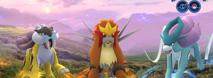 Nieuwe Legendary Pokémonnu vangbaar in Pokémon Go