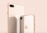 Tegenvallende vraag naar iPhone 8 (Plus) en Apple Watch Series 3?
