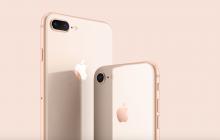 iPhone 7 (Plus) populairder dan iPhone 8 (Plus)