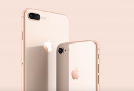 Tegenvallende vraag naar iPhone 8 (Plus) en Apple Watch Series 3?