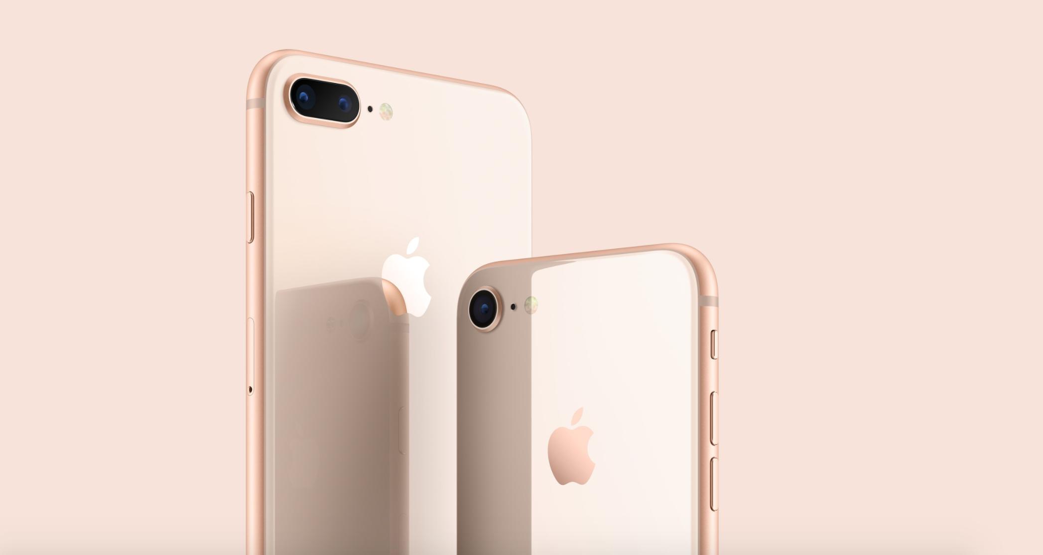 Welke iphone kopen 7 of 8