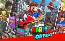 Super Mario Odyssey tijdelijk verkrijgbaar voor €41,95